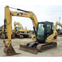 卡特307C二手挖掘机出售