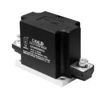 【美国固特旗舰店】单相固态继电器 SAM80500D 适用于注塑机行业、信号灯