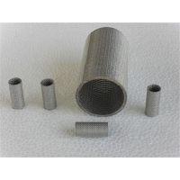 304烧结网价格 3-5层烧结网滤片规格 不锈钢网