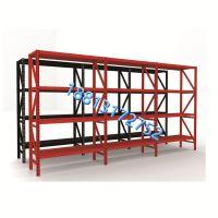 重量型金属仓储货架展架库房专用横梁式重量型仓储货架