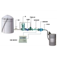 液体定量计量装置 化工液体自动计量装置