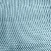 厂家直销全涤三明治网布 婴儿车坐垫箱包用布 弹力透气网眼布