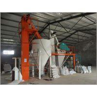 郑州厂家专供饲料加工设备 大型饲料生产线