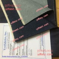 Testfabrics DENIM 255OY 测试布 DENIM 2550Y 牛仔布