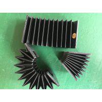 供应陕西宝鸡市中德ZDe系列柔性风琴式防护罩