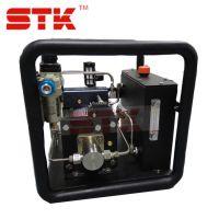 STK思特克P系列超高压螺栓拉伸器