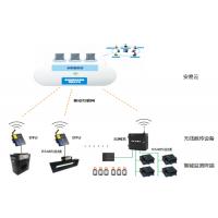 集贸市场智慧用电监控系统解决方案