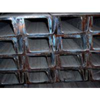 供应优质Q235B槽钢市场行情36b#Q235B槽钢中低端市场适用行业