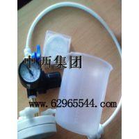 污染指数SDI测定仪(中西器材) 型号:HZ36-SDI-2000