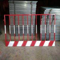 宝川厂家直销施工建筑护栏锌钢基坑围栏临边安全防护栏