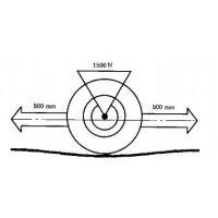 DELTA仪器GB/T19995.2-2005??体育场木地板滚动负荷性能测试仪