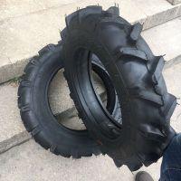直销5.00-15农用拖拉机轮胎 人字花纹 微耕机轮胎 耐磨防滑电话15621773182