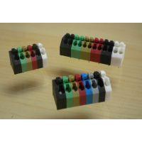 DG250-3.5-06P弹簧式PCB接线端子镇流器3.5mm免螺丝式 彩色 举报