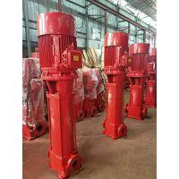 系列单极消防泵XBD2.6/32-100L-160B变频恒压给水成套设备