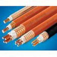 柔性防火电缆 YTTW BTTW RTTW 4*25