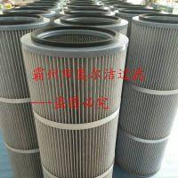 规格325X1200防静电除尘滤筒价格是多少?
