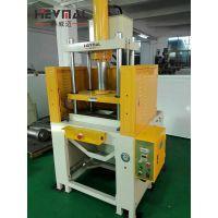 HY61Z压铸件切边机--HEVMAL专业压铸件后处理设备