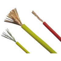 单芯环保低烟无卤 WDZ无明火低烟 安防工程用电缆