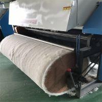 新疆精细梳理机厂家 一次成型精细羊毛梳理机