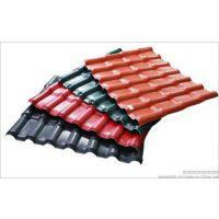 云南昆明树脂瓦厂家直销 采光瓦 塑钢瓦 高耐候工程树脂ASA 3.0*880mm