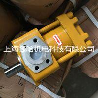 上海供应CHENGJIE诚捷NT4-G63F低噪音内啮合齿轮泵
