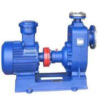 厂家直销40ZW15-30佳木斯自吸泵的结构及自吸泵的工作原理知识。