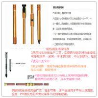 庆阳惠丰铜包钢接地棒规格 正在优惠销售