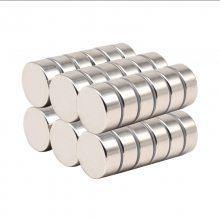 专业钕铁硼长方形磁铁 N35稀土强磁 硬质方块强力磁铁 规格齐全