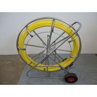 管道通管器价格 玻璃钢穿线器厂家 鼎力工具