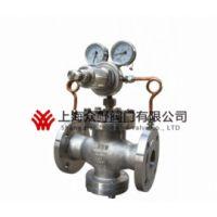 YK43X、YK43F气体减压阀 材质