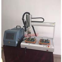 东莞PUR热熔胶点胶机,5L精密热熔胶供胶机,熔胶机