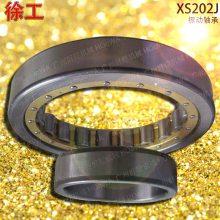 卖徐工XS202J单钢轮20t压路机优质振动震动轴承配件电话18027299616