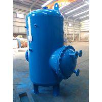石家庄博谊洗浴热水容积式换热器制造商BeRH-2