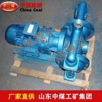 电动隔膜泵,电动隔膜泵技术参数,ZHONGMEI
