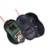 三档五档可调式近电报警器电工安全帽客服15230111726可议价