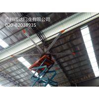 工业大风扇大吊扇节能工业风扇大风量低转速超大面积高大厂房通风降温