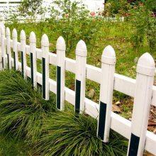 公园草池矮栅栏价格 新农村装饰矮栏杆 城市绿化草坪护栏
