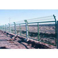 新疆铁路防护栅栏厂家,乌鲁木齐铁路护栏网价格