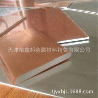 现货供应铜铝复合排 铜铝复合导电过滤板  铜铝复合散热板 规格全