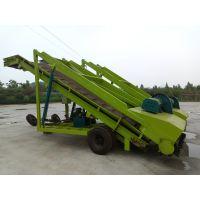 取料机供应青储饲料厂 大型青贮取料机圣泰制造 青储挖料机