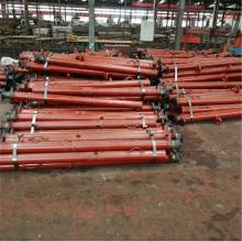 ?煤矿DW外注式单体支柱 外注式单体液压支柱