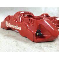 科迈罗、丰田霸道刹车升级改装brembo-GT6刹车套装