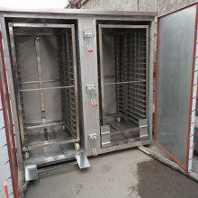 供应双丰酒店蒸柜 大型双门不锈钢蒸柜 鸡鸭鹅蒸煮设备