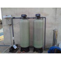 河南井水地下水泥沙过滤器 饮用水生活用水过滤设备