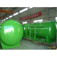 普蕾特PLT-II-12压力式一体化净水设备生产厂家 饮用水处理设备
