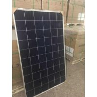 270瓦太阳能板回收单晶硅发电板回收商高价回收太阳能组件
