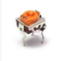 可调电阻规格分类及检测注意事项