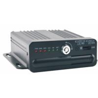 高清4G单SD卡车载录像机 GDW-M11H4 8~36 V 宽电压