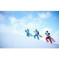上海冬季拓展滑雪