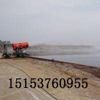 风清中卫煤化工企业浓盐水蒸发处理器蒸发塘 可定制